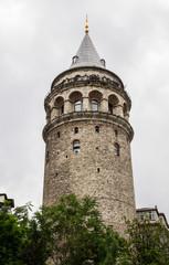 Torre di Galata - Istanbul
