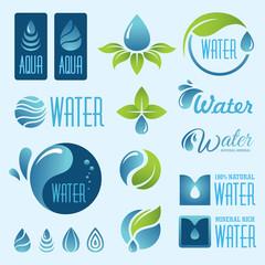 Water set 1