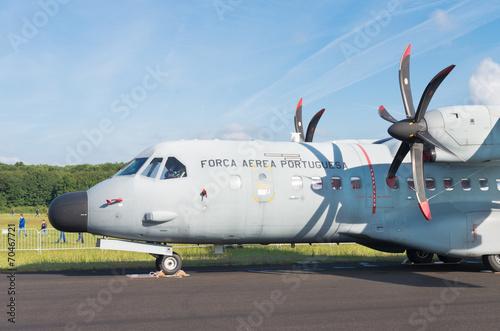 maritime patrol aircraft Poster