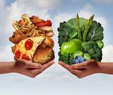 Nutrition Choice - 70471159