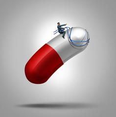 Medication Control