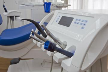 Zahnärztliche Instrumente - Bohrer