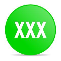 xxx internet icon