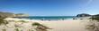 canvas print picture - Playa-Los Frailes