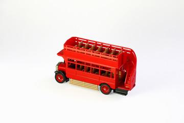 Bus_Doppeldecker_Modell