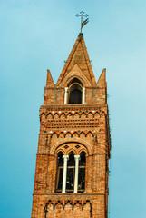 Campanile della Chiesa di San Francesco, Pisa