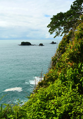 Parc national Manuel Antonio