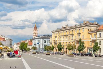 Vilnius - Altstadt