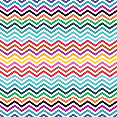 Zigzag background