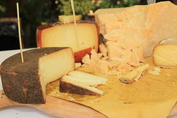formaggi pecorino parmigiano prodotti caseari