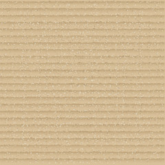 Vector modern cardboard texture background.