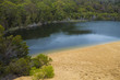Leinwanddruck Bild - Fraser Island Adventure