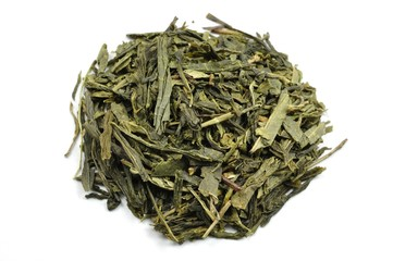 Premium grüner Tee