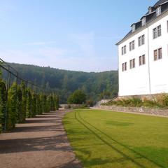 Schlosspark Stolberg