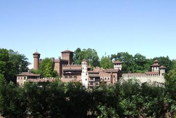 Torino Borgo Medievale