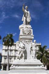 Statue Havana