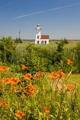 New London Range Rear Lighthouse, PEI