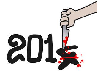 Dead 2014