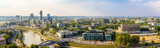 Panorama of Vilnius - Lithuania - Fine Art prints
