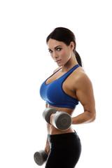 lifting wieghts