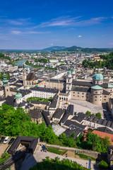 オーストリア ザルツブルク Salzburg Austria
