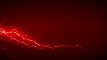 Electricity Red Sideview