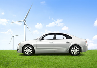 Cars of Tomorrow With Energy-Saving Technology