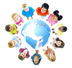 Group of Children and Global Concepts