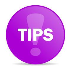 tips web icon