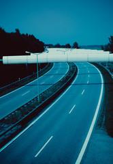 Highway.  Road