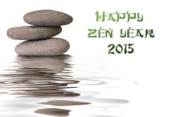 galets zen  2015