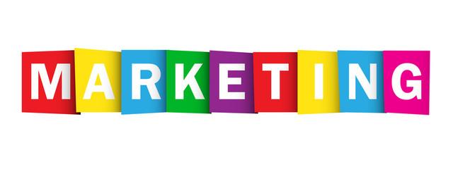 """""""MARKETING"""" (publicité communication marché marque)"""