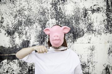 Pork murderer