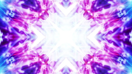 VJ Chaos Looping Abstract Animated Background