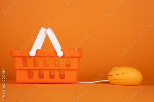 Shopping Basket - 70504136