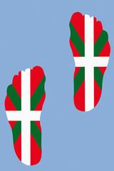 Pays Basque - Euskal Herria -  Randonnée Basque