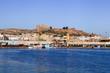 marina in Almeria