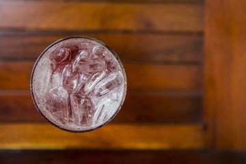 top raspberry soda