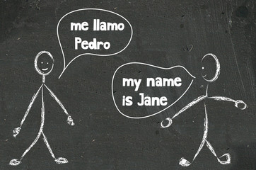 my name is Jane