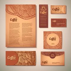 coffee concept design