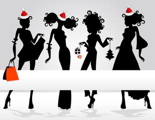 Fashion Christmas