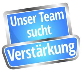 Unser Team sucht Verstärkung