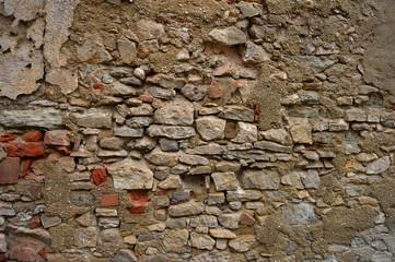 Mischmauerwerk