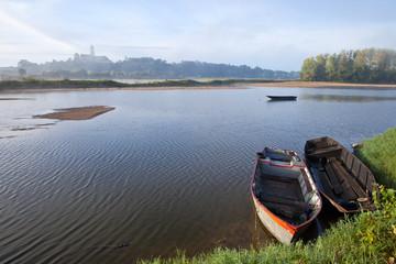 France > Maine et Loire > Loire > Fleuve