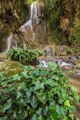 Cascata in Umbria