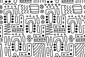 Aboriginal art - doodle art