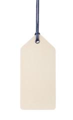 Hanging Tag
