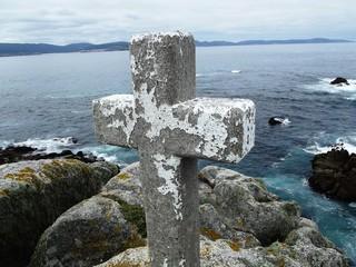 Zona de naufragios, Galicia