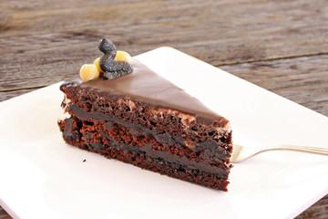 belgische schokoladentorte
