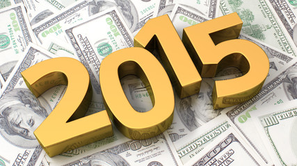 Financial year 2015